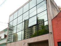 Prédio comercial para locação, Tatuapé, São Paulo - PR0193.