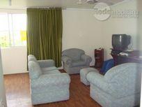 Apartamento residencial para locação, Vila Adyana, São José dos Campos - AP3731.