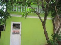 Casa residencial para locação, Jardim Santa Cruz (Campo Grande), São Paulo - CA0008.