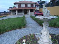 Maravilhosa casa no Botiatuvinha - Curitiba/PR