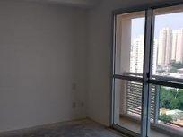 Studio residencial para venda e locação, Brooklin Paulista, São Paulo.