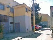 Galpão comercial para locação, Brooklin, São Paulo - GA0072.