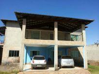 Casa residencial à venda, Setor Habitacional Vicente Pires (Taguatinga), Brasília.