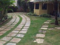 Casa residencial à venda, Setor Habitacional Jardim Botânico (Lago Sul), Brasília.
