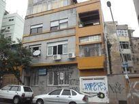 Loft residencial à venda, Centro Histórico, Porto Alegre.