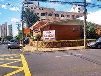 Casa Comercial para locação, Vila Redentora, São José do Rio Preto - CA0296.