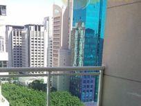 Apartamento Duplex residencial para locação, Planalto Paulista, São Paulo.