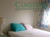 Loft residencial para venda e locação, Vila Brandina, Campinas - LF0001.