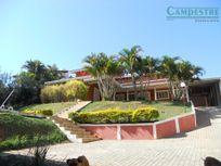 Chácara residencial para venda e locação, Vale Verde, Valinhos - CH0059.