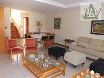 Casa em condomínio na Granja Viana com 4 dormitórios 2 suítes piscina aceita permuta