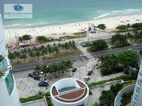 Flat residencial à venda, Barra da Tijuca, Rio de Janeiro.