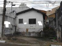 Terreno residencial à venda, Ipiranga, São Paulo - TE0010.
