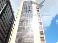 Sala comercial para locação, Chácara Santo Antônio (Zona Sul), São Paulo - SA0146.