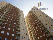 Imóvel - Apartamento  à venda, Brás(50 Metros do Metro Bresser-Moóca - Rua Do Hipodromo), São Paulo - AP0438.