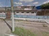 imóvel - Galpão comercial para locação, Itaim Paulista(Av Marechal Tito / Assai Atacadista), São Paulo - GA0024.