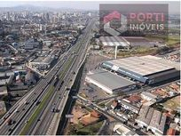 Galpão industrial à venda, Parque Novo Mundo, São Paulo.