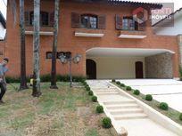 Casa residencial à venda, Alphaville, Barueri - CA0071.