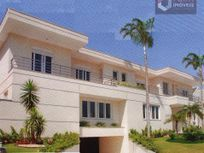 Casa residencial à venda, Alphaville, Barueri - CA0142.