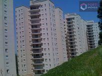 Apartamento Para Alugar - Tamboré