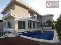 Casa residencial à venda, Alphaville, Barueri - CA0200.