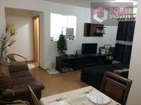 Apartamento residencial à venda, Vila Boa Vista, Barueri - AP0345.