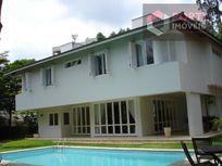 Casa residencial para venda e locação, Tamboré, Barueri - CA0306.
