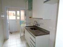 Apto venda ou locação com armários planejados 03 dorms, 01 suíte, 85 m², 02 vagas, Vila Gumercindo, Vila Mariana