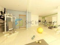 Apto a venda 03 dormitórios, 01 vaga, 57m², jabaquara