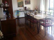 Apartamento  para locação, 03 dorms, 170m², 02 vagas, Vila Clementino, São Paulo.
