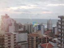 Apto novo Praia Grande, 83 m², 02 suítes, 02 vagas, varanda gourmet, com armários, vista privilegiada!!!