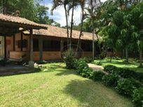 Casa Grande na Praia