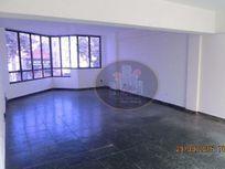 Conjunto comercial para locação, Campo Grande, Santos.