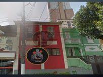 Prédio comercial à venda, Gonzaga, Santos.