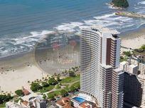 Studio residencial para locação, Unlimited Ocean Front.