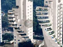 ApartamentoTipo Cobertura Triplex residencial para venda e locação, Morumbi, São Paulo.