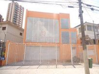 Edifício com 5 Vagas, São Paulo, Parque da Mooca, por R$ 25.000