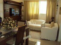Apartamento com 2 quartos e Sala ginastica na Rua Bresser, São Paulo, Brás, por R$ 370.000
