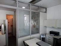 Escritório com 1 banheiro na Rua Monte Alegre, São Paulo, Perdizes, por R$ 2.500