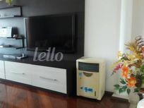 Apartamento com 3 quartos e Cozinha na Rua Itú, São Bernardo do Campo, Vila Baeta Neves, por R$ 800.000