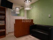 Escritório com 2 banheiros na Rua Mato Grosso, São Paulo, Higienópolis, por R$ 1.200