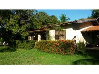 Casa de campo com 3 quartos em Eusébio Ceará