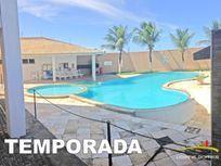 Apartamento 2 Quartos Praia de Porto das Dunas / Temporada