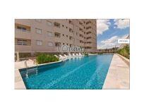 Ótimo apartamento com 3 dormitório sendo uma suite - Alphaville - Barueri