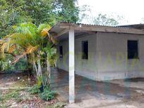 venta casa de madera 1 estancia col. el retiro, El Retiro