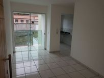 Apartamento com 3 quartos e Possui divida, Minas Gerais, Belo Horizonte, por R$ 209.000