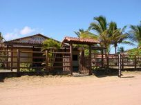 Hotel com 21 quartos e Aceita permuta, Bahia, Nova Viçosa, por R$ 720.000