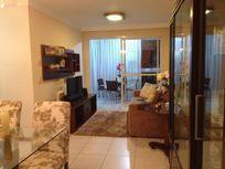 Apartamento com 3 quartos e Churrasqueira, Vitória, Enseada do Suá, por R$ 630.000