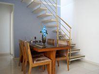 Cobertura com 3 quartos e 2 Salas, Belo Horizonte, Silveira, por R$ 559.000