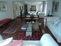 Apartamento com 4 quartos e Wc empregada, Belo Horizonte, Lourdes, por R$ 2.600.000
