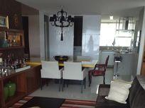 Apartamento com 2 quartos e Sauna, Nova Lima, Vila da Serra, por R$ 980.000